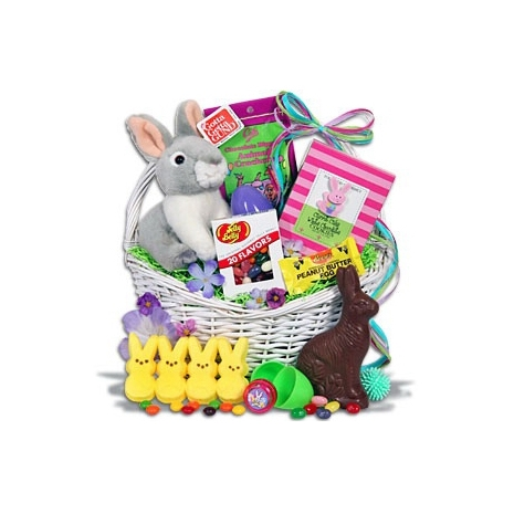 Easter bunny gift basket online to philippines easter bunny gifts to philippines negle Images
