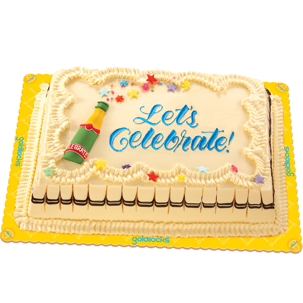 Marble Chiffon Cake By Goldilocks To Philippines Delivery