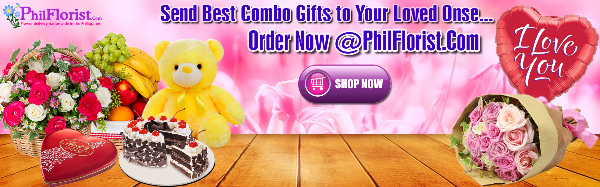send combo gift to philippines