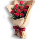 12 red roses bouquets vases in philippines