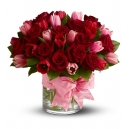 online valentines day flowers to philippines