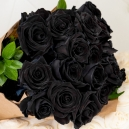 Black Roses Delivery To Philippines