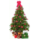 Send Christmas Tree To Philippines