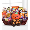 send Halloween Trick or treat Goodies Basket To Philippines