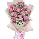 Send Ecuadorian Roses To Philippines
