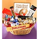 Online Assorted Chocolate Baskets to Philippines