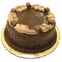 Double Dutch Cake by Goldilocks Send to Philippines