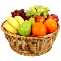 exclusive fruit basket philippines