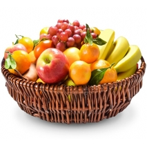 buy luxury fruit basket to philippines