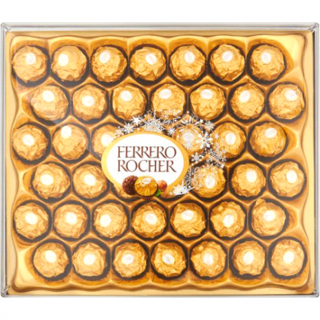 Send Ferrero Rocher- 40 pcs Chocolate to Philippines