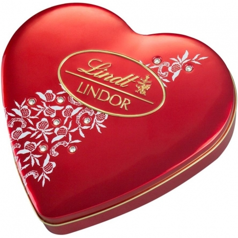Send Lindt: Lindor, Swiss Chocolate to Philippines
