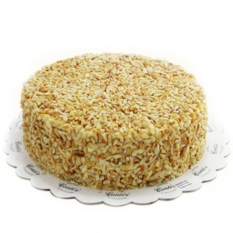 online sans rival cake to philippines