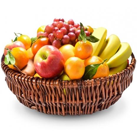 buy luxury fruit basket to philippines