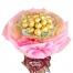 Send Ferrero Pink Bouquet to Philippines