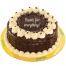 Rocky Road Cake by Goldilocks