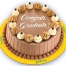 Triple Delight Cake by Goldilocks Send to Philippines