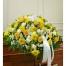 Send Bliss Casket Flower Spray to Philippines