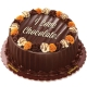 Choco Caramel Decadence Cake By Goldilocks